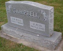 Joseph Jess Jess Campbell