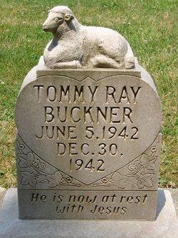 Tommy Ray Buckner