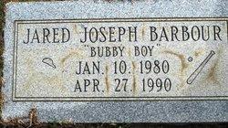 Jared Joseph Barbour