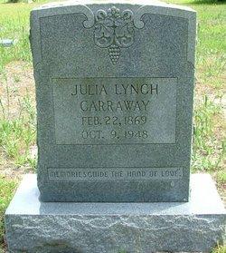 Julia Anne <i>Lynch</i> Carraway