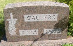 Bertha M. Wauters