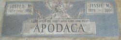 Joseph M. Apodaca