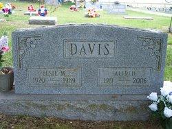 Alfred Buck Davis