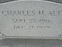 Charles Henry Alt