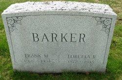 Loretta <i>Rice</i> Barker