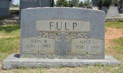 Alice L. Fulp