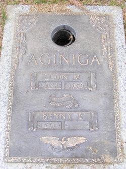 Leon M Aginiga