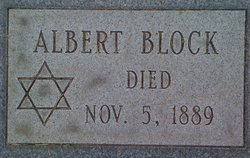 Albert Block