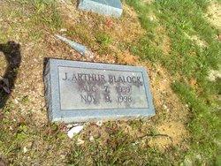 Joseph Arthur Blalock