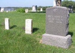D Blair Alberson