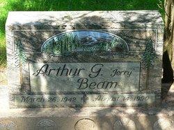 Arthur J. Jerry Beam