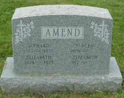 Elizabeth Amend