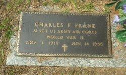Charles F. Franz