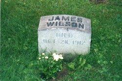 James LaFayette Wilson