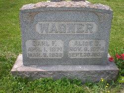 Alice C. Wagner