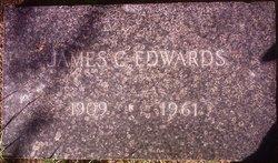 James Commodore Edwards