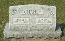 Rannie Ruth <i>Collingwood</i> Chaney