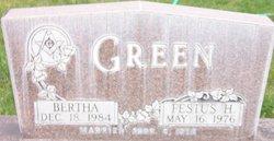 Festus H. Green