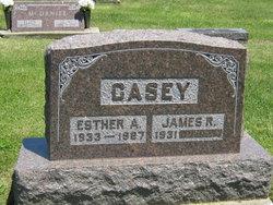 Esther A Casey