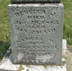 Rebecca J. Bailey