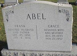 Frank Abel