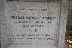 William Raeburn Andrew