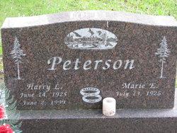 Harry L. Peterson