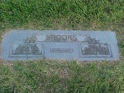 Rufus Andrew Shorty Brooks