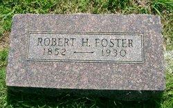 Robert H. Foster