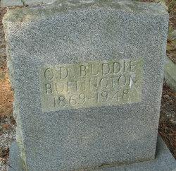 Obourn Delene Buddie Buffington
