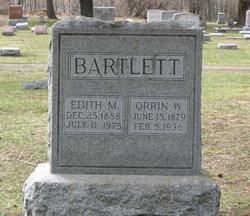 Edith Maude <i>Smatts</i> Bartlett