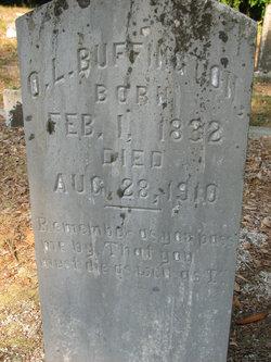 Oborn Lafayette Buffington