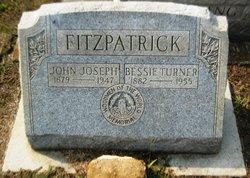 Bessie Turner Fitzpatrick