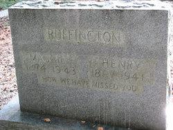Maggie E Buffington