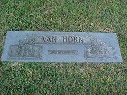 Victor Clark Van Horn