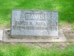Darius Newton Davis