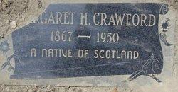 Margaret H. Crawford