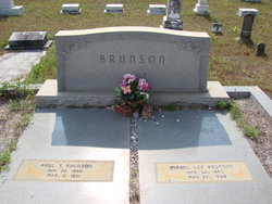 Paul S Brunson
