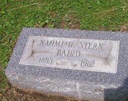 Naomi H <i>Stern</i> Baird