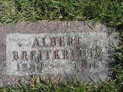 Albert Breitkreutz