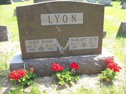 Elmer Moore Lyon