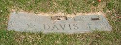 Floye I. <i>Smock</i> Davis