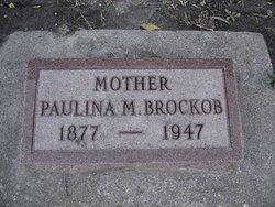 Paulina Marion Brockob