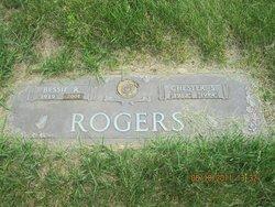 Bessie R Rogers
