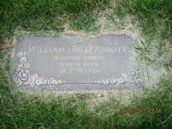 William Bill Abbott
