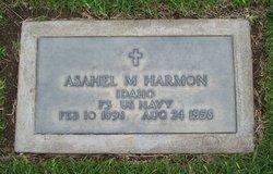 Asahel Melburn Harmon