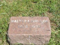 Walter Atwood Burleigh