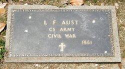 Lewis Franklin Aust