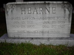 James Lawson Hearne
