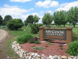McCook Cemetery